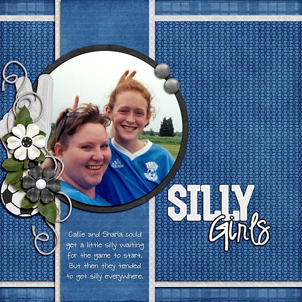 Silly Girls