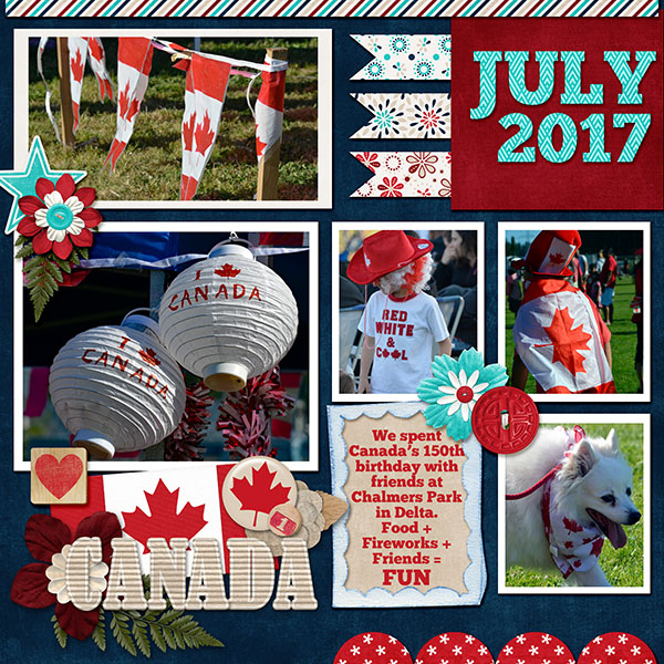 Canada Day 2017