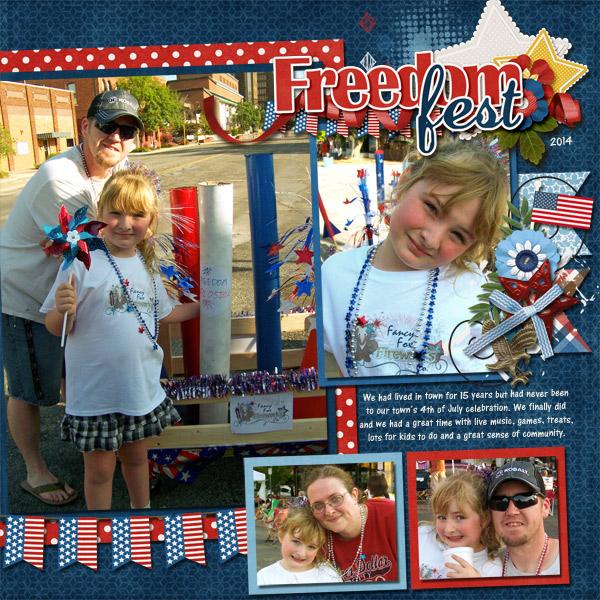 Freedom Fest 2014 left