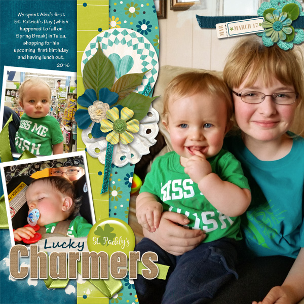 Lucky Charmers