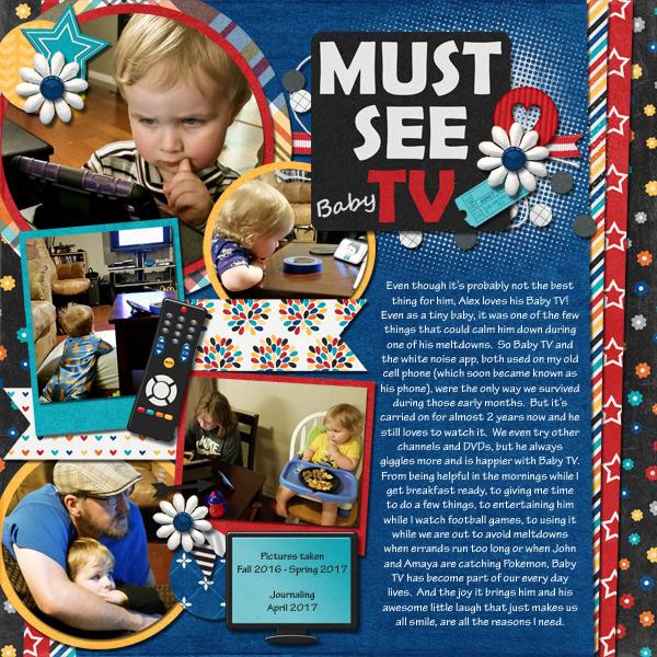 Must See BabyTV