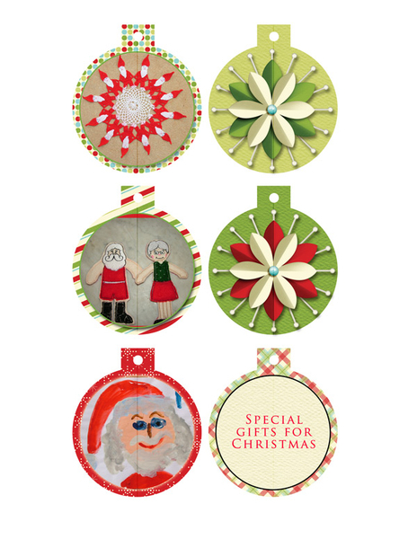 Christmas In July Hybrid Challenge
