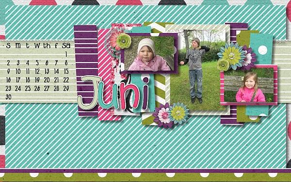 Desktop Juni