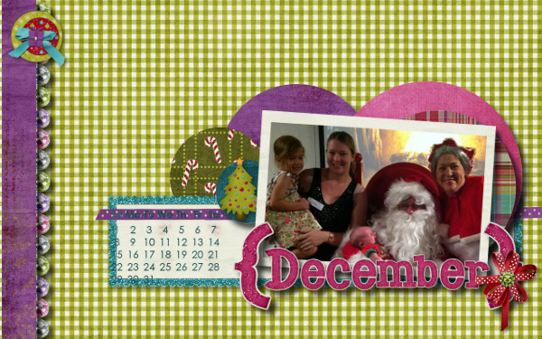 December 2013 desktop