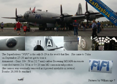 Fifi B29