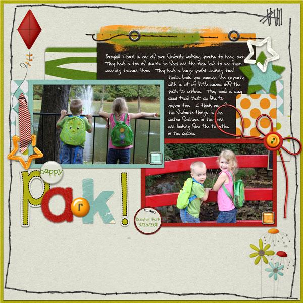 Broyhill Park