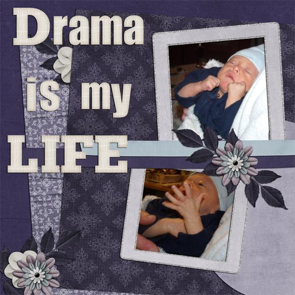 Drama is My Life
