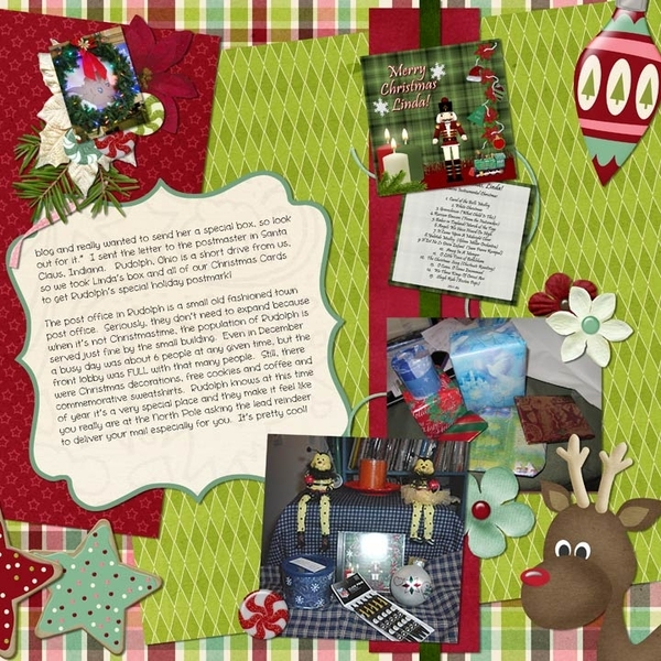 Rudolph Mail 2