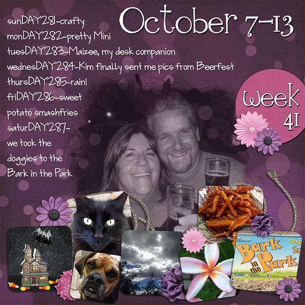 2012 - Week 41