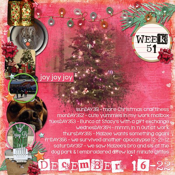 2012 - Week 51