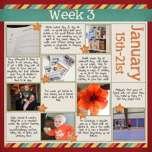 Week3 web