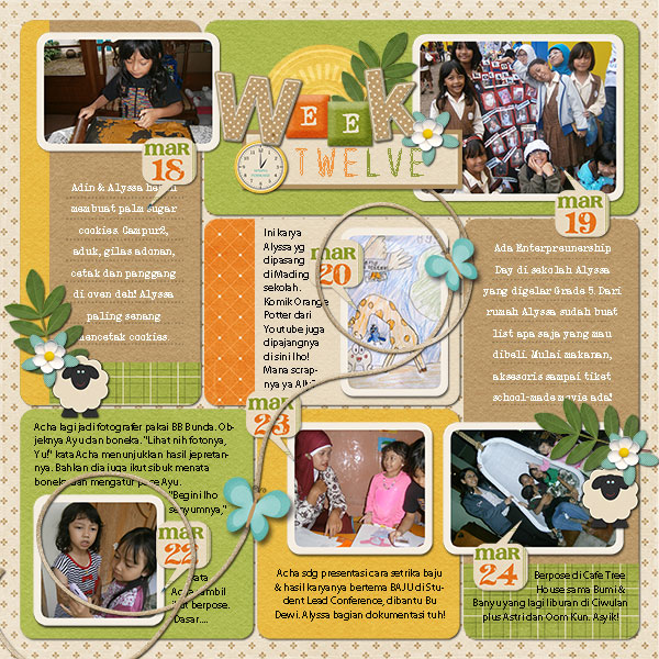 Nadia_Week 12 - March 2012