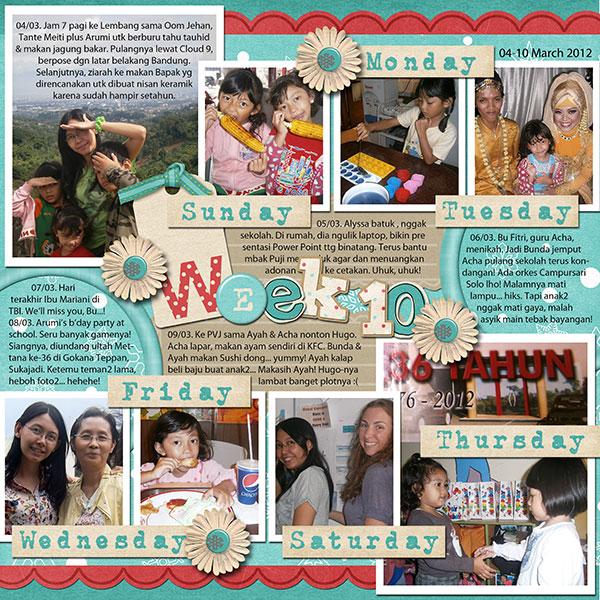Nadia_Week 10 - March 2012