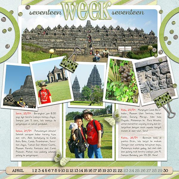 Nadia_Week 17 - April 2012