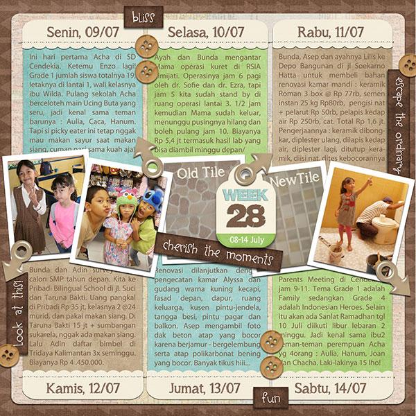 Nadia_Week 28 - July 2012