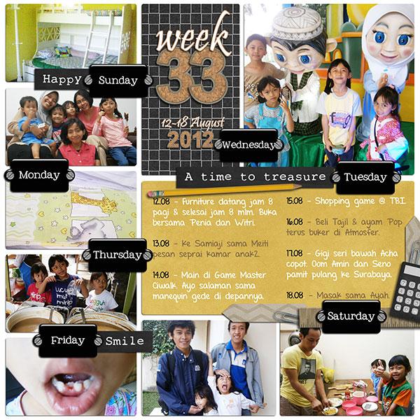 Nadia_Week 33 - August 2012