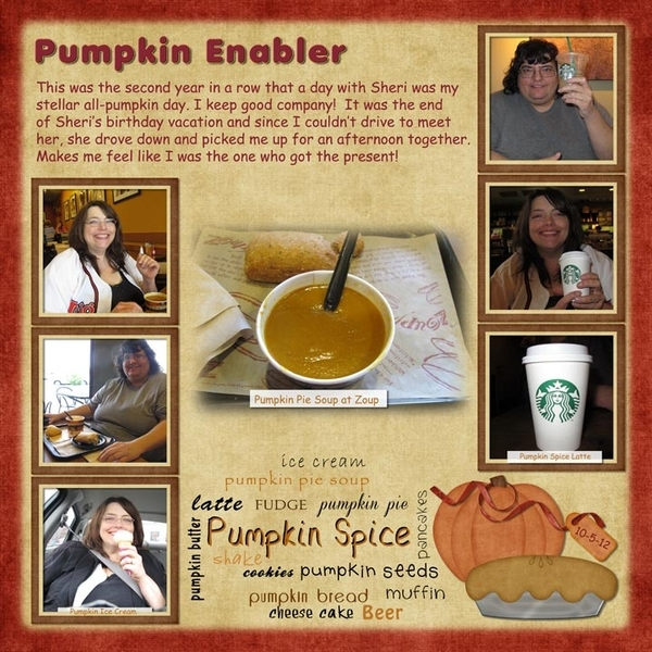 Pumpkin Enabler