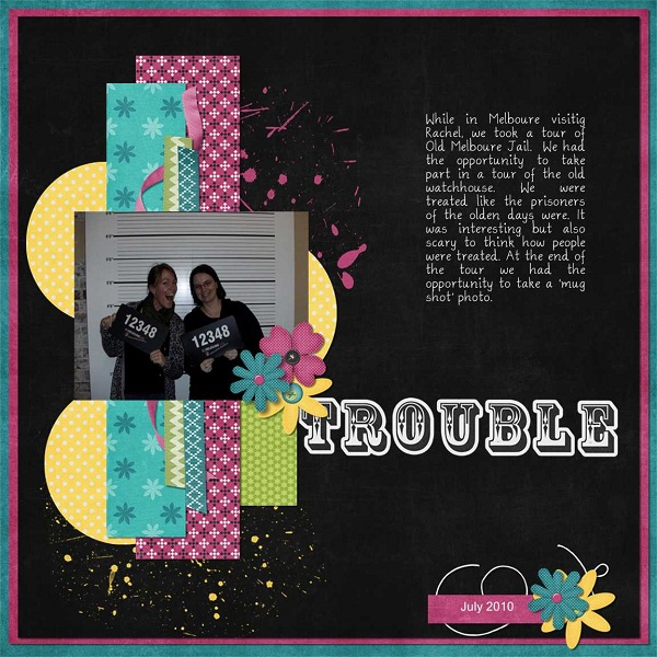 Trouble5
