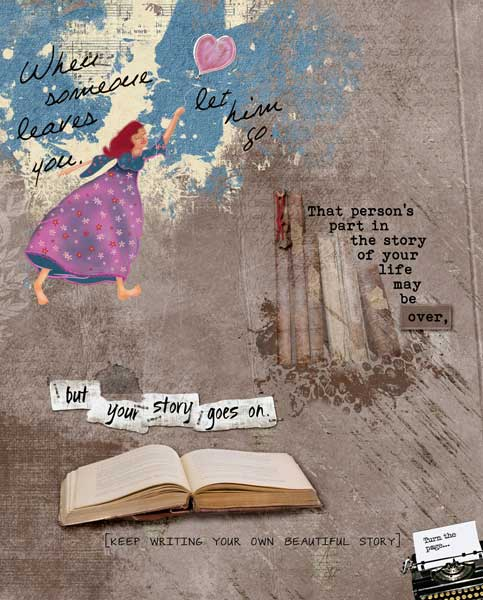 Your Story Goes On