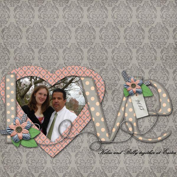 Love... Easter 2013