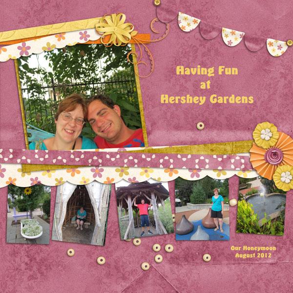 Hershey Gardens 2