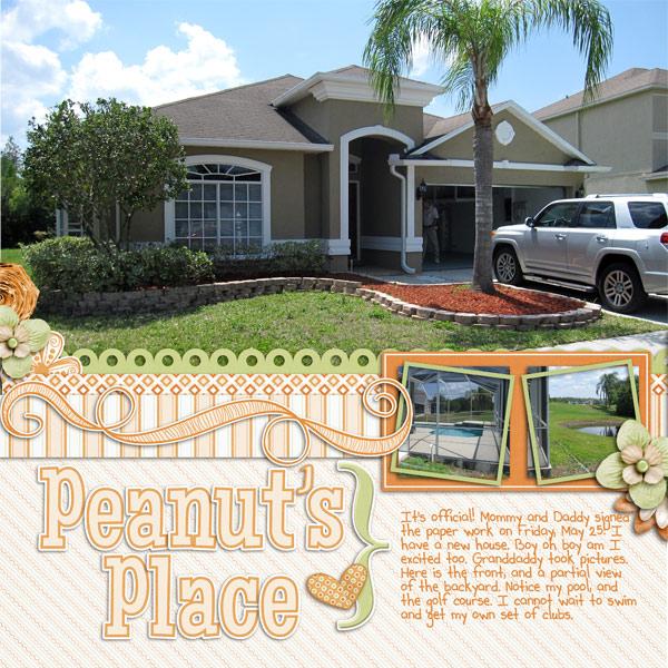Peanut's Place