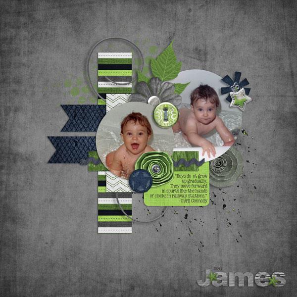 James 1980
