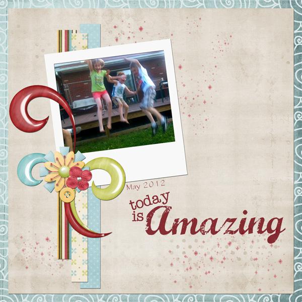 Life is Amazing!