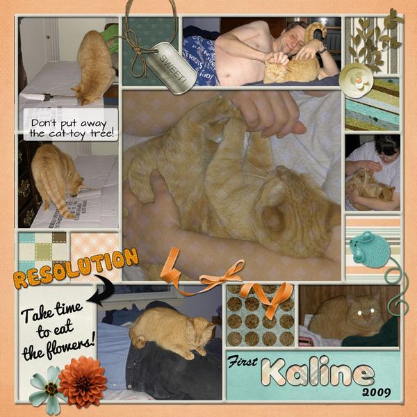 First Kaline