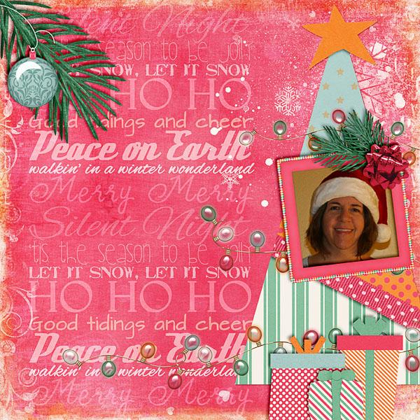 Merry Me 2011