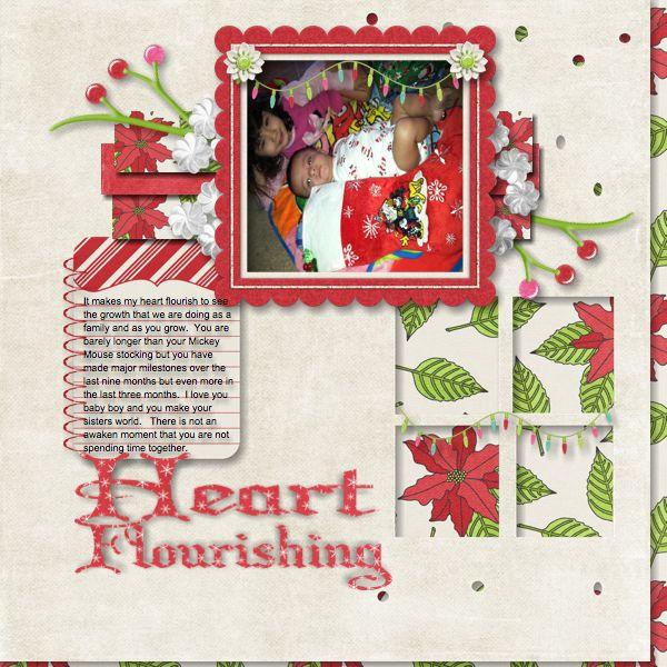 Heart Flourishing