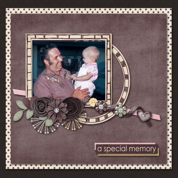 A Special Memory