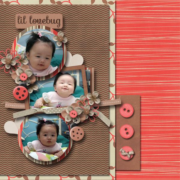 Lil Lovebug