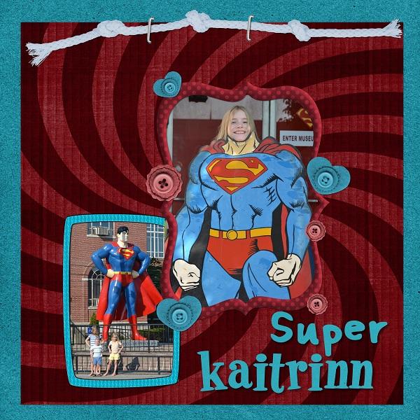 Super Kaitrinn