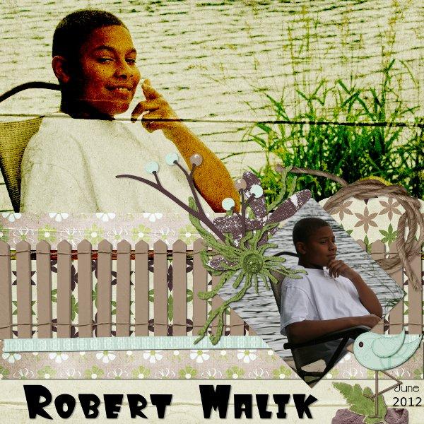 My Robert