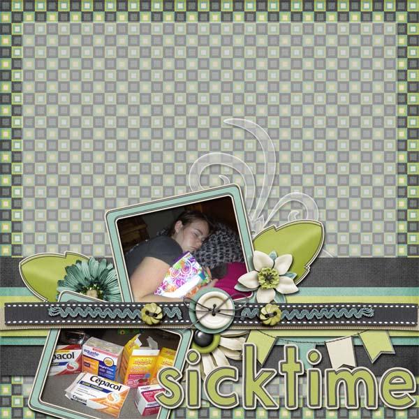 Sick Time