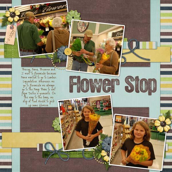 flower stop