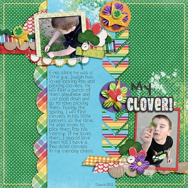 My clover
