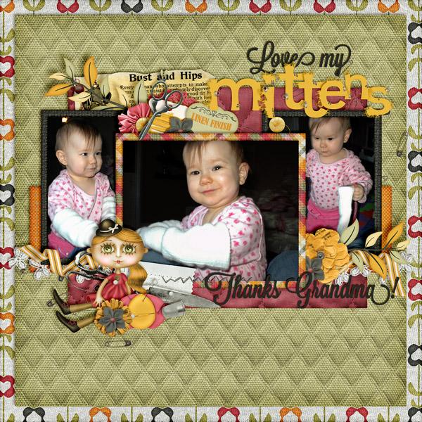 Love Me Mittens