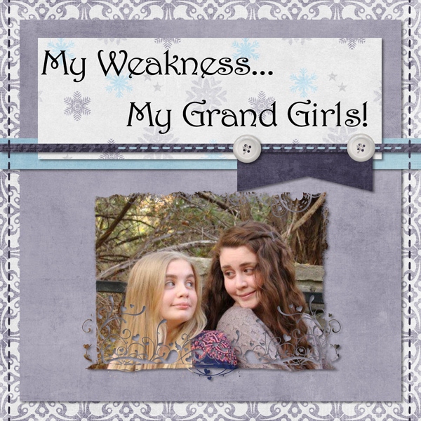 Weakness-grandgirls