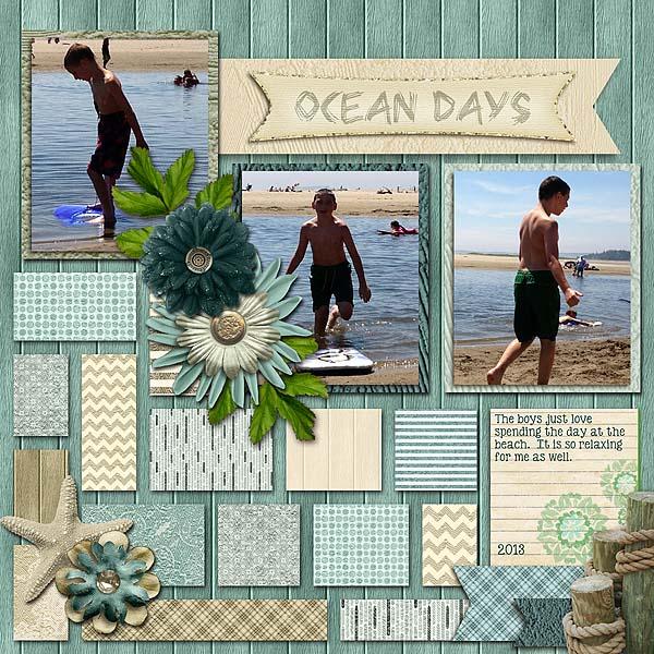 Ocean Days