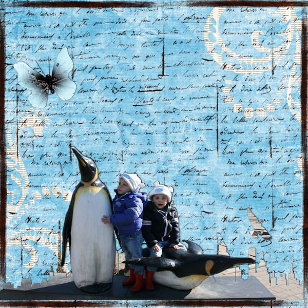 The Pinguins