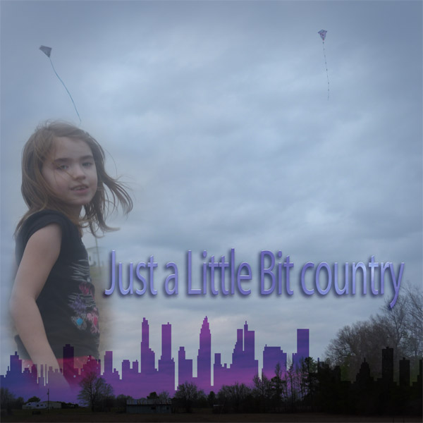 Little Bit Country