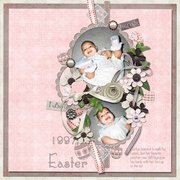 Easter '97