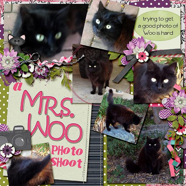 Mrs. Woo