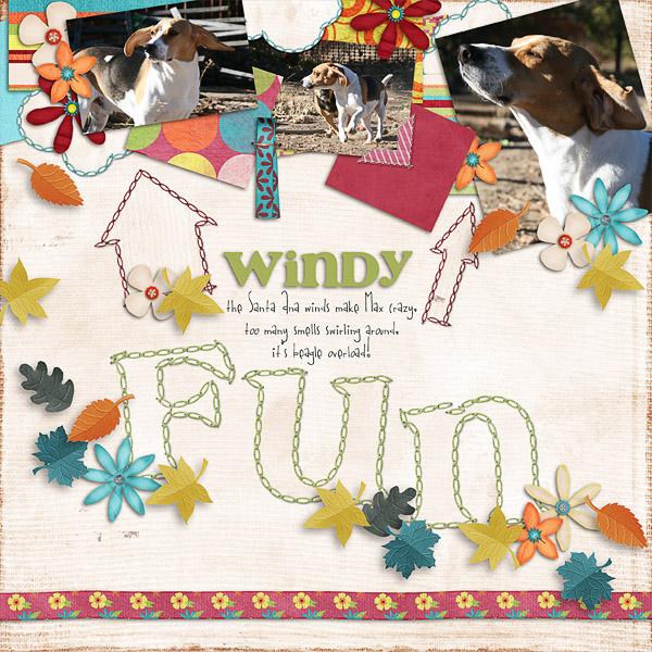 Windy Fun