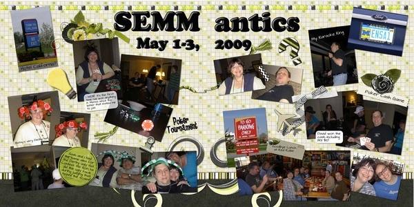 SEMMantics 2009 2-page