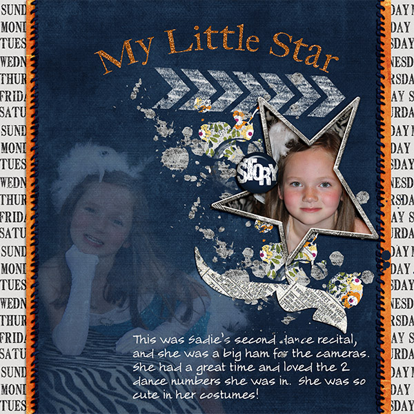 My Little Star