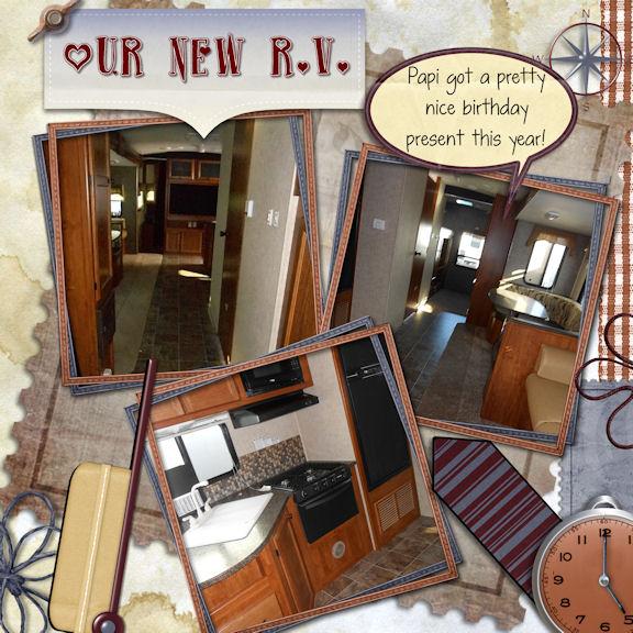New RV