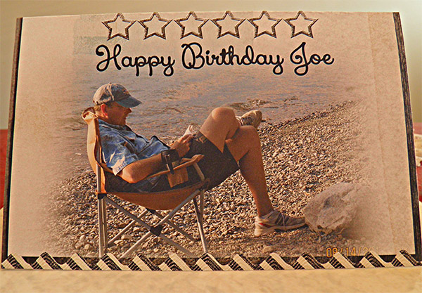 Joe-Birthday